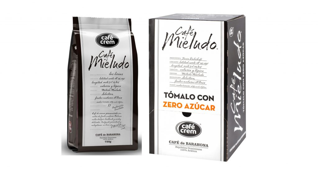Cafè Especialitat Mieludo
