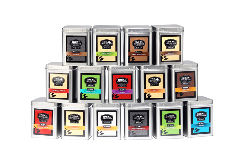 Ideal Infusions Granel